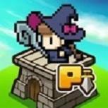 PixelHeroScramble