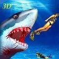 真实鲨鱼模拟器中文版