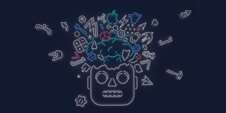 苹果发布邀请函:6月3日举办WWDC 预计发iOS 13