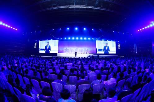迈向智能+时代 IBM中国论坛预测科技发展