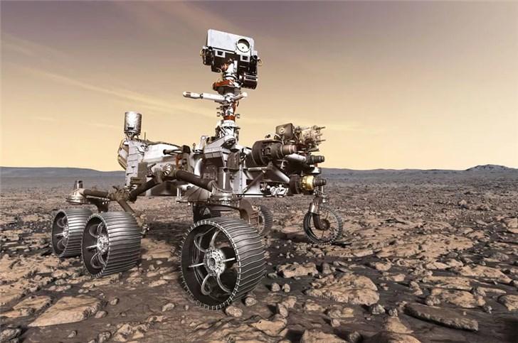NASA开启特别活动:你的名字有望出现在火星